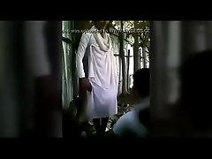 Mumbai school girl outdoor sex
