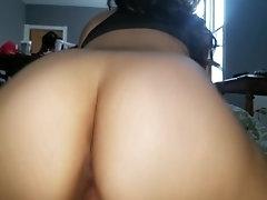 Booty bounce