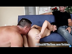 Whitney Wright gets ass fucked...