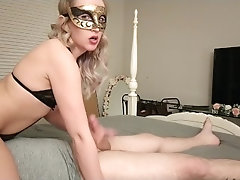 Miss Ares needs a Creampie part 1