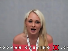 Ivana Sugar casting