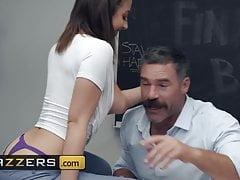 Big Tits at School - Naughty...