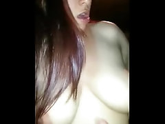 xhamster My girlfriend gets horny in club