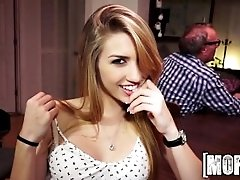 Mofos - Naughty daughter gets...