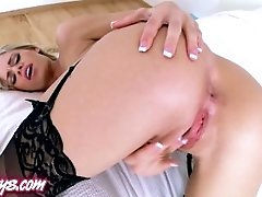xhamster Twistys - Sexy solo...