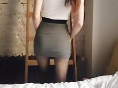 Bedroom Dance