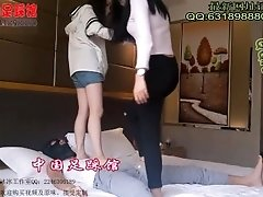 xhamster chinese trample