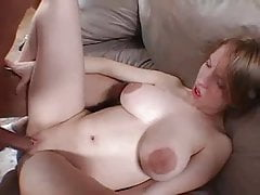 Missy Mae amazing boobs and...