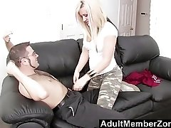 AdultMemberZone - Vanessa Gold...