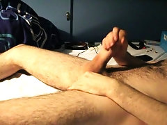 Big Thick Cock played with