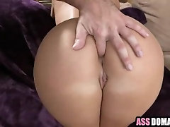 AJ Applegate's Big Juicy Ass