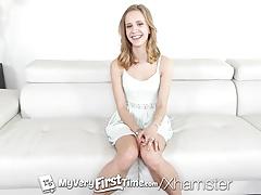 MyVeryFistTime - Rachel James...