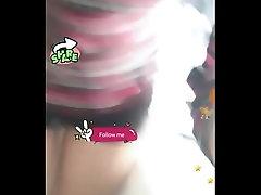 novinha na Bigo live hot video