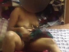 Bhabhi Teasing Nude