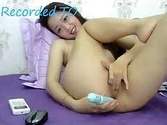 xhamster asian 69 blond  in dp @ CamGirls.TO