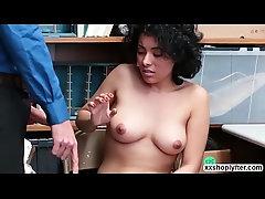 Maya Morena let LP fucks her...