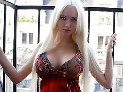 xhamster SNEAK PEAKE OF GORGEOUS UKRANIAN...