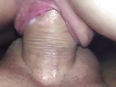 Cum in my Wife