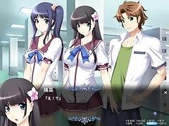 学園NTR 体験版 水尾陽菜...