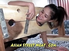 Thai Deep Throat Anal Super Slapper
