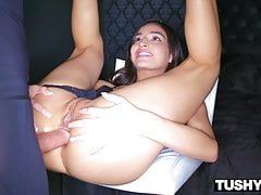 TUSHYRAW Beautiful Teen Has...