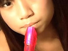 Amazing vixen Miyu Hoshino gets...