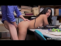 xhamster Sophie Leone bend over her ass...