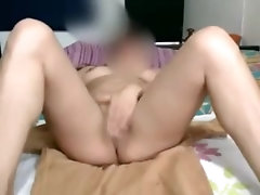 two insatiable girls fuck one...