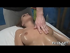 Very hawt gets drilled hard by...