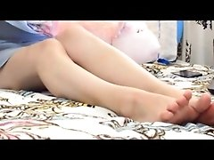 Ximena Zili Candy Feet Soft...