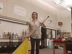 Band Teacher Dance Instructional...