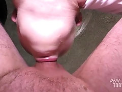 Little girl throatfuck extreme -...