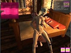 Lust Island 3D Game