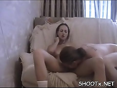 Captivating Tanya gets rammed...