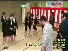 xhamster Savage Japanese game show make...