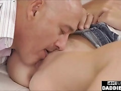 Kinky Teen Slut Fucks Boyfriends...
