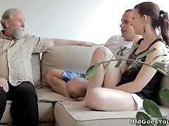 xhamster Ilona - Old Goes Young HD