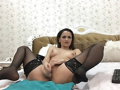 sexy teacher Amyjolie having a...