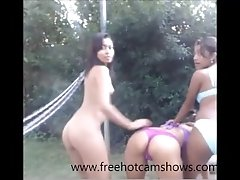 bianca_and_lucy - Latinas...