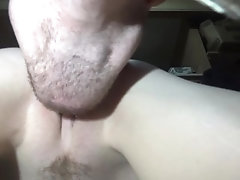My Fox Tail Makes Him Cum Way...