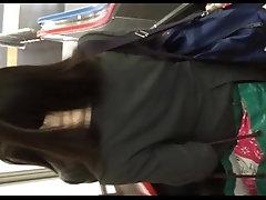 Japanese Bishoujo Up Skirt