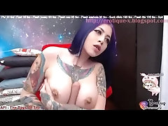 Sexy Latin Cam Girl Beatriiz....