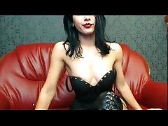sexy hot web cam  girl...